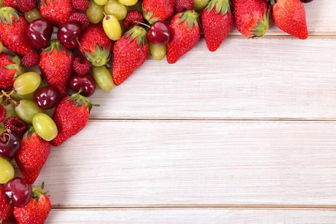 aromas frutales